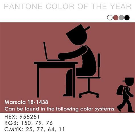 pantone color of the year hex pantone color of the year 2015 marsala 18 1438 online vi