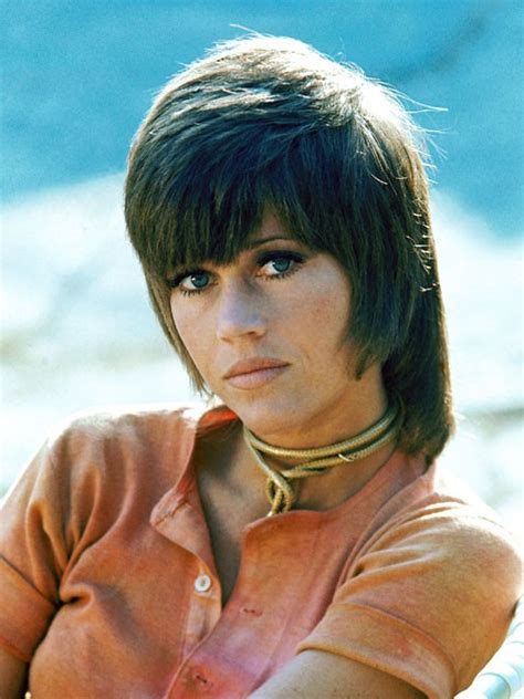 how to cut short klute cut iconic hair jane fonda iconhouse