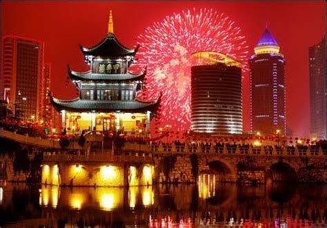 live! china new year's eve 2016 streaming fireworks online