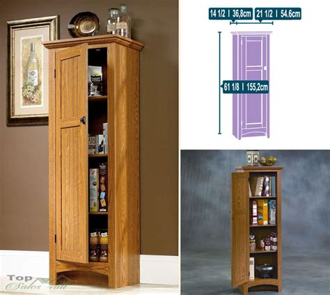 pantry storage cabinets for kitchen kitchen pantry cabinet food storage organizer wood