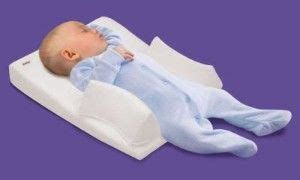 Baby Crib Wedge Sleep Positioner Crib Wedge And Sleep Positioner In One All Things Baby