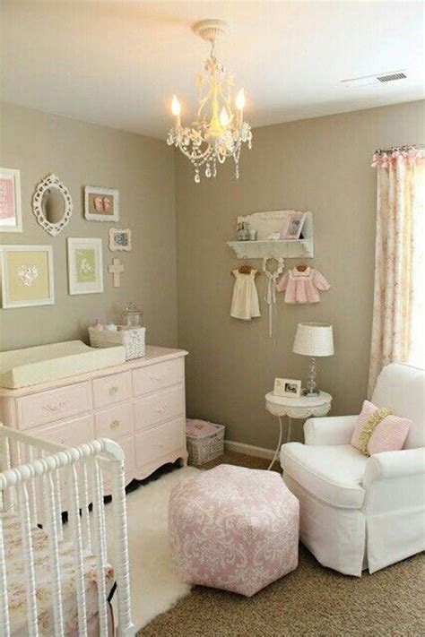 25 Shabby Chic Kids Room Ideas Home Design And Interior Trendy Nursery Decor