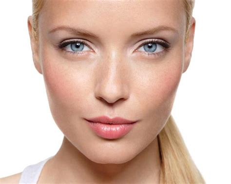 The Makeup Light by 187 Isabel S 9 Steps To Well Balanced Make Up