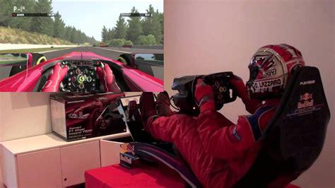 prezzo volante formula 1 thrustmaster s f1 wheel integral t500