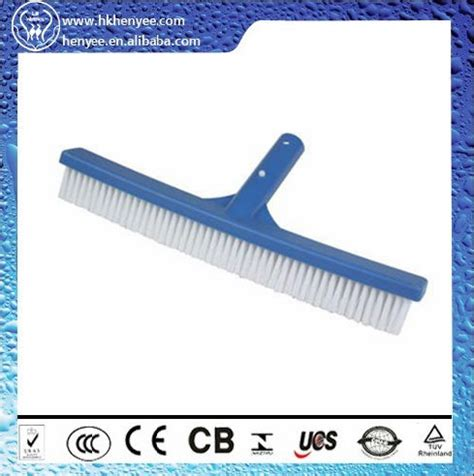 10 Inch Floor Brush by Swimming Pool Brush Plastic 10 Inch Cleaning Brush Vacuum