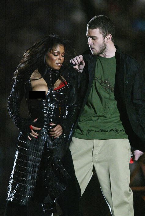 Janet Jackson Wardrobe Picture by Most Shocking Wardrobe Of All Time