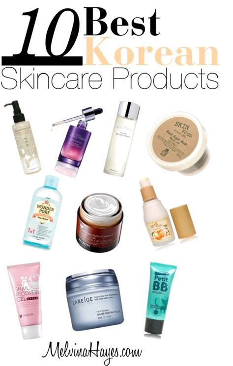korea is best korea 17 best ideas about korean skincare on