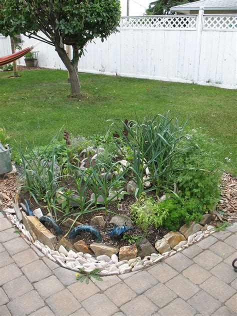 diy herb garden how to make a diy spiral herb garden diy spiral herb garden