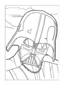 free coloring pages wars padme