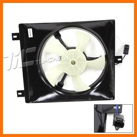 Motor Fan Ac Toyota Alphard Camry Dens find toyota camry ac condenser electric fan assembly motor shroud blade passenger rh motorcycle