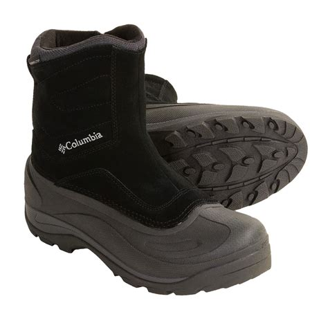 winter boots clearance mens columbia mens winter boots clearance taconic golf club