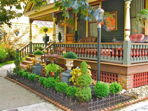 Home Gardening Ideas Tips For Creating A Gorgeous Entryway Garden Landscaping Ideas And Hardscape Design Hgtv