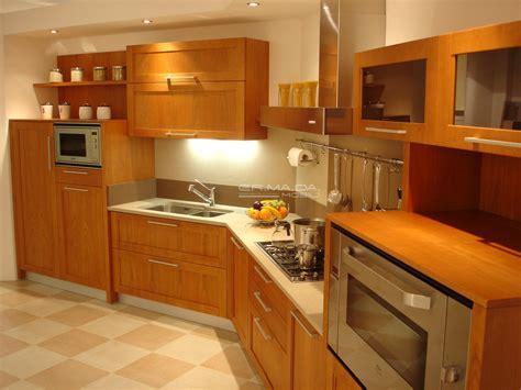 cucina color ciliegio beautiful cucina in ciliegio gallery home interior ideas
