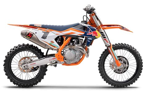 Pictures Of Ktm Bike 2016 Ktm Sx F Factory Edition Range Motoonline Au