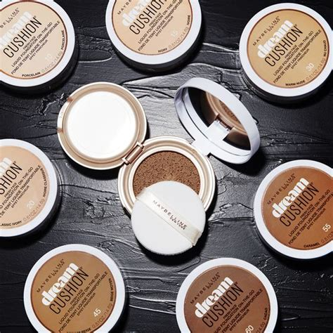 Maybelline Fresh Liquid Powder maybelline s cushion foundation available in