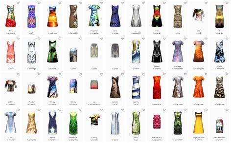 design clothes continuum fashion constrvct