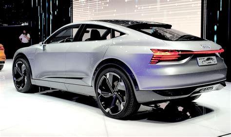 audi confirms  electric  tron sportback