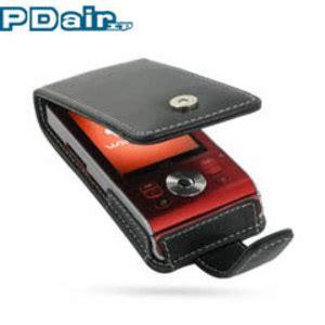 Casing Hp Sony Ericsson W910i pdair leather flip sony ericsson w910i