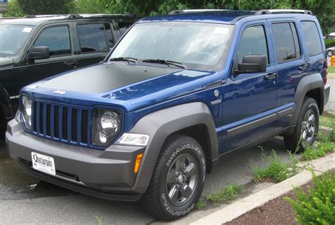 green jeep liberty renegade image gallery jeep liberty renegade