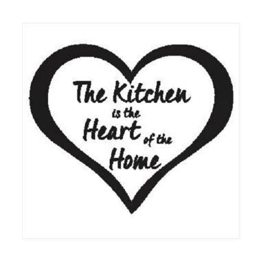 Wall Sticker Quotes Work Stiker Dinding Dekorasi Rumah Cafe Hiasa Jual Hiasan Stiker Dinding Harga Menarik Blibli