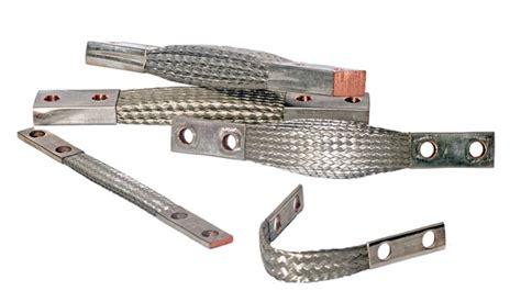 Design House Online Free No Download grounding bonding straps connectors