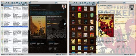book layout software mac book collector for mac os x features screenshots