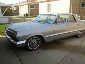 1963 Chevy Impala 4 Door » Home Design 2017