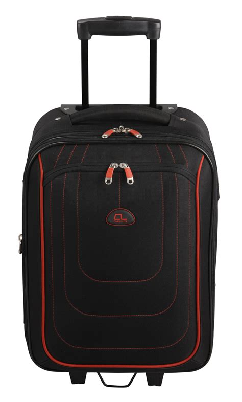Small Cabin Suitcase Trolley by Striped Large Medium Small Cabin Travel Trolley Luggage