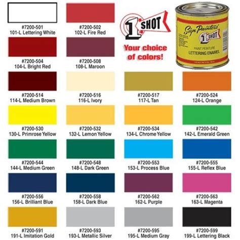 1 174 lettering pinstripe enamel paint tp tools equipment