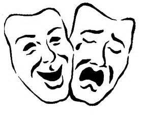 happy sad faces clip art cliparts co