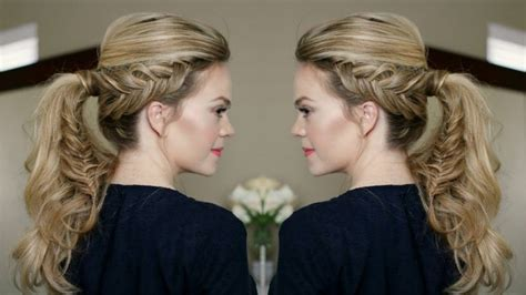 everyday hairstyles bebexo 1000 images about hair styles on pinterest ponytail
