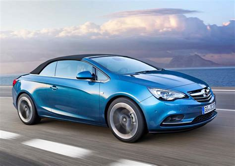 opel cascada 2013 2013 opel cascada review specs pictures price
