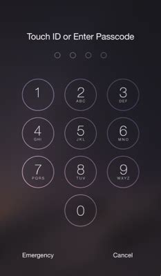 iphone phone layout keyboard layout ios lock screen has letters user
