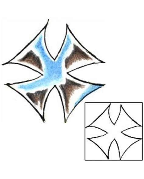 tattoo johnny iron cross tattoos