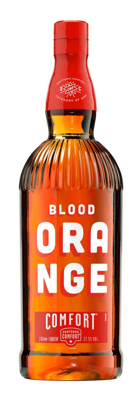 southern comfort duty free southern comfort joins blood orange trend duty free