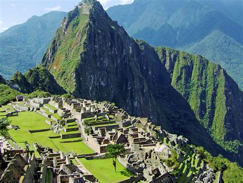 peru vacations with airfare trip to peru from go today