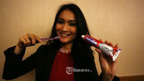 Pasta Gigi Orthodontic 7 kesalahan yang dilakukan saat menyikat gigi tribunnews