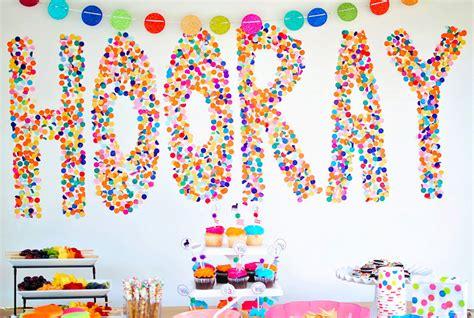 how to do birthday decoration at home 15 diy birthday ideas 2016 17 beep