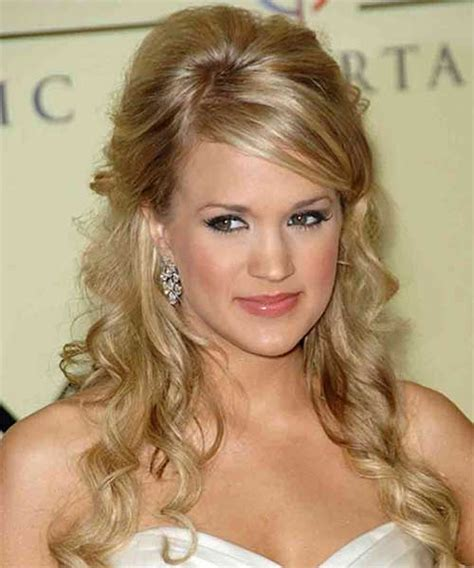 cute curly hairstyles hairstyle ideas magazine best new cute updo hairstyles hairstyles haircuts 2016