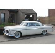 1956 Chrysler 300  Information And Photos MOMENTcar