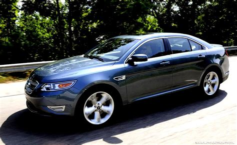 ford taurus 2009 ford taurus 2009 on motoimg