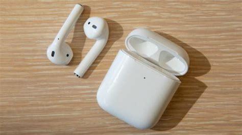 apple airpods review gen   smart upgrade