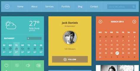 design elements bootstrap 13 bootstrap ui kits that will improve your workflow