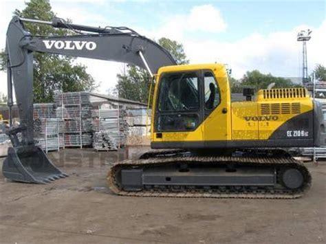 ams construction parts volvo ecblc excavator booms  sticks