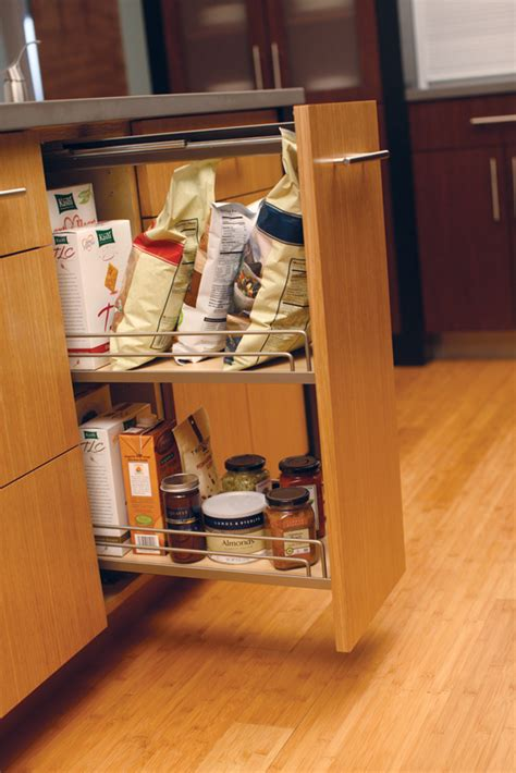 Wire Pull Out Pantry Shelves by Pantry Design Kitchen Storage Organization Dura