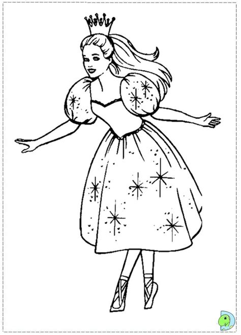 nutcracker coloring pages printable barbie nutcracker coloring pages az coloring pages
