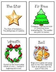 1000 images about christmas symbols on pinterest