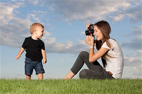 7 tips for taking great photos of your kids | popsugar moms