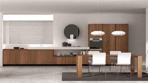 Modern Kitchen Wallpaper by Modern Kitchen Design Awesome Wallpaper Kuovi