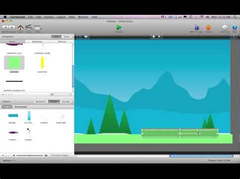 unity tutorial angry birds creating unity angry birds game c videolike